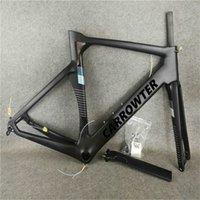 النقار القرص قرص الفرامل الطريق الدراجة الإطار بوب الأسود مفهوم الكربون إطارات الكربون 18 ألوان