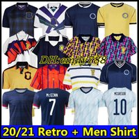 1978 World Cup Final Scotland Retro Soccer Jersey 2021 1982 1986 1991 1993 1998 1988 1989 1989 91 93 95 96 98 Mailleots Classic Vintage Leisure Hendry Lambert Football Commet