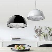 الإيطالية flos skygarden قلادة مصابيح الثريات لغرفة المعيشة غرفة نوم مطبخ مصمم خمر لوفت الاسكندنافية الثريا ضوء