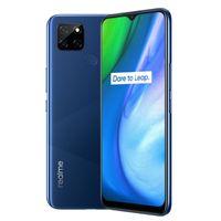 "Original REALME V3 5G Mobiltelefon 8 GB RAM 128 GB ROM MTK 720 Octa Core Android 6.5 ""Vollbild 13MP Gesicht ID Fingerabdruck Smart Cell Phon"