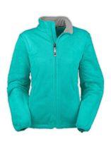 Womens Osito Jackets Fleece Coats Windproof Warm Soft Shell Sportswear face Winter Women Clothing Coat S-XXL