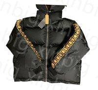디자이너 여성들이 자켓 겨울 코트 Womens 착용 코튼 자켓 양면 겨울 겨울 패션 고품질 후드 코트
