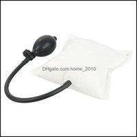 Aessories Furniture Home & Gardenwholesale- 1Pc Lock Wedge Airbag Tools Vehicle Inflatable Air Bag Pump Car Door Windows Locksmith Entry Too