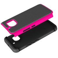 Atacado Caso de luxo original Capa à prova de choque para HTC 626 Slim Cell Phone Case Capa Para HTC M10 M9 M8 M7