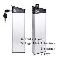 Литий-ионная батарея 48V 10AH 12.8AH для XT750 / XF690PLUS 48 вольт 12.8ah Ebike Аккумуляторы толстая шина складной электрический велосипед 48 В 12,8х