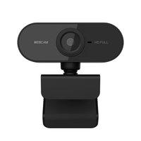 Digital Zoom Computer Cameras HD 1080 USB Webcam Autofocus 1080P Camera Video Streaming Wholesale FHD Webcams