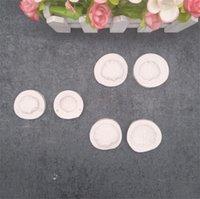 الديكور الطاووس سيليكون أدوات تزيين الكعكة فندان الشوكولاته الجفن الصابون الراتنج العفن 1161 v2