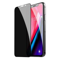 Privacy Anti Spy Tempered Glass Screen Protector For iPhone12 mini 11 pro max 6 7 8 plus Samsung A42 A12 A52 A72 A32 5G no retail