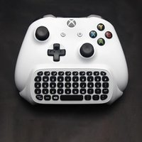 Keyboards Wireless Game Pad Keyboard For Xbox One With USB Receiver QuickType Series S X Controller 2021
