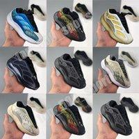 Acción top niños 700v3 zapatillas para correr niños niños pequeños azael negro v3 alvah esqueleto de los oeste infantes zapatillas de deporte azareth safflower amarillo baloncesto entrenadores