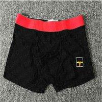2021 Ethika Men Boxers Designers Densples 100% хлопчатобумажный бренд мужская г нижнее белье шорты размер M-XXL
