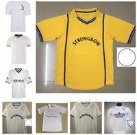 1992 1993 Leeds Retro Soccer Jersey Cantona Chapman United 95 96 98 99 2000 2001 Viduka Hasselbaink Keane YeBoah Fowler 1972 Camisa de fútbol clásico de la vendimia