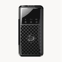 Gravador de Voz Digital Abdz -Coz Controle HD Redução de Ruído Profissional Redução Remota Location One-Key