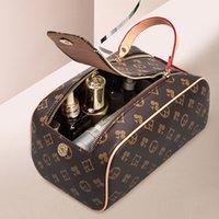 Kosmetiktaschen Koffer Wasserdichte Handtasche Womens Multifunktionswaschaufbewahrungstasche Top Mode-Stil Klicken Sie hier, um das Originalbild # 66 anzuzeigen