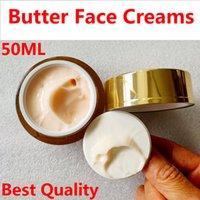 زبدة الوجه كريمات الأساس التمهيدي مرطب مغذية جودة عالية