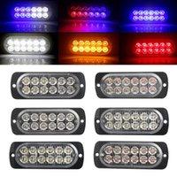 Spia luminosa, luce stroboscopica, modulo flash lampeggiante, emergenza per luci a LED per camion