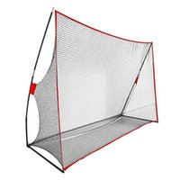 Golf Training Aids Practice Nets, Indoor And Outdoor Swing Portable Batting Cage Baseball Nets