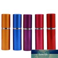 Portable Voyage rechargeable Vide Bouteilles Shampooing Douche Douche Gel Lotion Sous-bouteille Tube Tube Conteneur 5 couleurs Accessoires