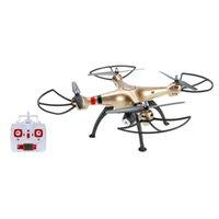 Original SYMA X8HC 2.0mp HD-Kamera RC-Quadkopter mit Höhenhold und Kopffreimodus Drohnen