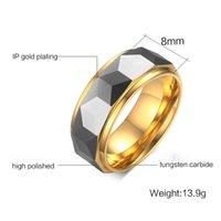 Ringe FXM CR14 am beliebtesten Ankunftsmode Single Double Have Silver Rose Gold Ring Korean Schmuck