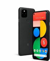 Original Google Pixel 5 5G Mobiltelefon 8 GB RAM 128 GB ROM Snapdragon 765g Octa Core Android 6,0 Zoll Vollschirm 16.0mp HDR NFC Face ID Fingerabdruck Smart Handy