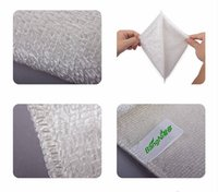 12Pcs lot Kinds Cleaning Towel Non-stick Oil Bamboo Fiber Kitchen Cloth Drop Shipping Micro Fiber Scouring Pad
