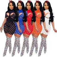 2021 Yeni Kadın Tulum Sıkı Seksi Bodysuit Şort Onesies Tulum Yuvarlak Boyun Yüksek Boyun Moda Kazak Rahat Clubwear Dreats