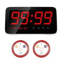 Smart Home Sensor Towode Towd Button نظام لاسلكي النادل التمريض للمطعم مقهى بار شركة بيجر خدمة العملاء