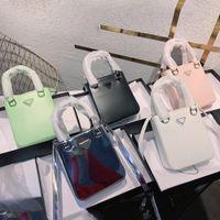 En Kaliteli Lüks Tasarımcılar Çanta Kadın Deri Moda Çanta Çantalar Kadın Crossbody Çanta Omuz Telefon Vintage Tote Çanta 2021 Kutusu