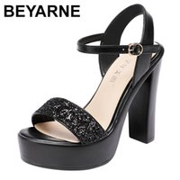 Women Sandals Bling High Heels Summer Party Wedding Shoes Microfiber Woman Sexy Peep Toe Pumps