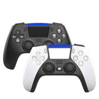 SUNDI Arrival Joystick Accessories Wireless Game Controller For PS4 PC Android Mobile Gamepad with PS5 Designed Style Fresh
