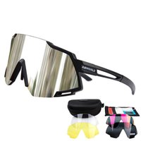 Outdoor Eyewear Goggles Polarized Cycling Sunglasses Men Women Sport Road Mtb Mountain Bike Glasses Sun Eyeglass Gafas Oculos Ciclismo