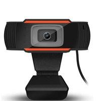 Rotatable cam 1080P 720P 480P Full HD Camera Video Built-in Microphone USB Plug Web Cam PC Computer Laptop Desktop