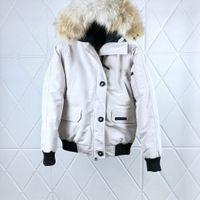 Collare di lana da donna Downs Giacca Designer classico Inverno Giù Parks Giacche da uomo di alta qualità Cappotto Top Size XS-2XL