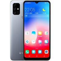 Original Gionee K7 5G Mobiltelefon 6 GB RAM 64GB 128 GB ROM T7510 Octa Core Android 6,53 Zoll Vollbild 16.0mp AF 5000mAh Gesicht ID Fingerabdruck Smart Handy