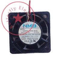 Nuevo 1606kl-05W-B49 24V 0.07A Refrigerador de refrigeración original 40 * 40 * 15mm 4015