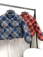 Fashion Down Cotton Jacket Ladies Parker Jacket Big Collar Trimming Winter Top Warm Fur Ladies Lining Puffer Parka Jacket