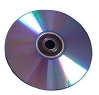 100pcs Blank Disks Grade A X8 8.5 GB Clover Printed DVD+R DL DVD Region 1 US Version 2 UK DVDs Recordable Media Disc