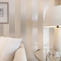 Neue design textur nichtgewebter 3d geprägte vertikale streifen foto tapete wohnzimmer tv sofa hintergrund wand wohnung dekor
