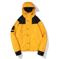 Прохладный причинно-следственные женские мужские куртки с капюшоном пальто веткой весна осень зимний спорт хип-хоп уличная уличная одежда мода