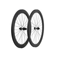 عجلات الدراجة DT350S مركز القفل الطريق العجلات 700C قرص الفرامل UD MA50 / 60MM العجلات الكربون