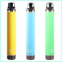 Atacado Puff Flex Electronic Cigarros Starter Kits 2800 Puffs Descartável Vape Pen 1500mAh Bateria 10ml Pré-preenchido 13Colores Originais Vapors