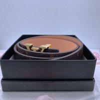 Con caja 12 de color de alta calidad de alta calidad l cinturones de hebilla para mujeres y hombres cinturones de lujo para mujer cuero de cuero genuino accesorios al por mayor v 90-125cm