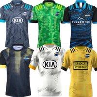2018 2019 2020 2021 2022 Hurrikan Home Away Rugby-Hemd 20 21 22 Polo T-Shirt S-5XL