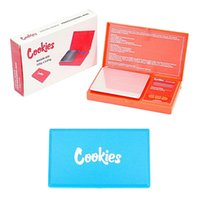 Cookies Pocket Scale Digital Household Electronic Balance 500g 0.01g Accuracy for Dry Herb Stash Jewelry Goods with Batteries Included