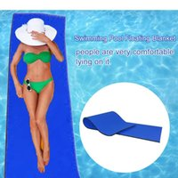Water Blanket Floating Bed Relaxing Pad View Seaborne The Softest XPE Foam Mat Inflatable Floats & Tubes