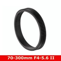 Lens Adapters & Mounts 70-300 4-5.6 II Seamless Follow Focus Gear Ring For EF 70-300mm F 4-5.6 IS USM Part