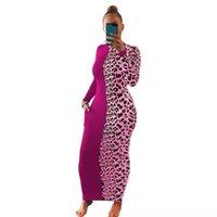 Женщины Женские Платья Женщины Дизайнеры Одежда Простота Платье Мода Люксы Размер платья Женщины Платья Плюс Одежда Зимнее Платье Высокое Quality