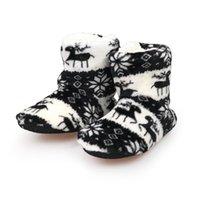 Winter Fur Slippers Women Warm House Plush Flip Flops Christmas Cotton Indoor Home Shoes Floor Claquette Fourrure