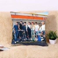 Cuscino Case Home Decor Arredamento Arredamento semplice Tessuto Automobile Sofà senza anima Soggiorno Camera da letto Cuscino da letto Cuscino